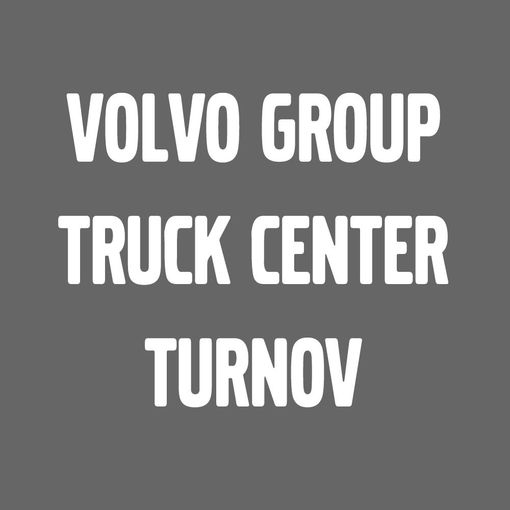 Volvo Group Truck Center Strakonice