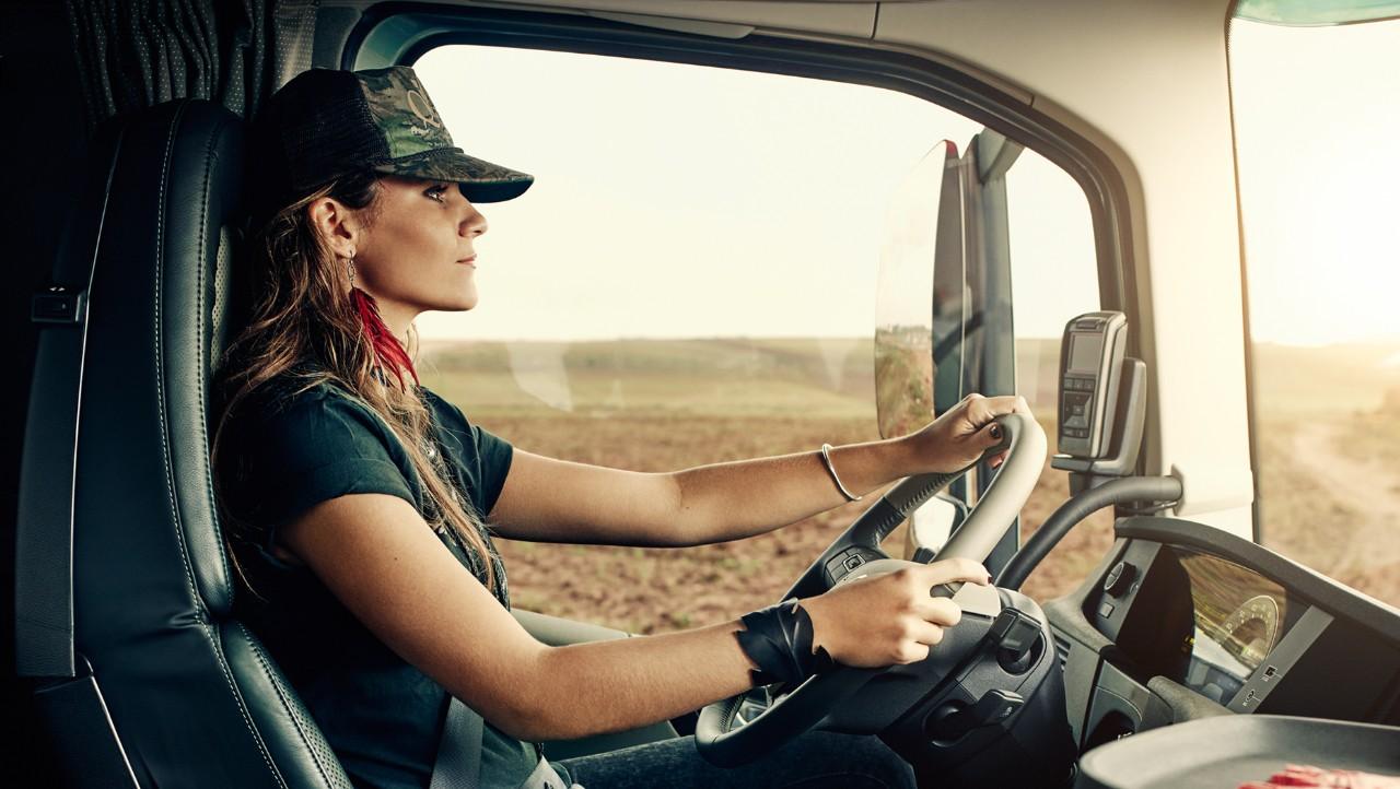Příležitosti ve společnosti Volvo Group